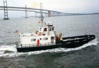 State Buoy Tender 1